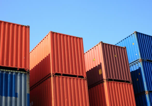 Caby-container