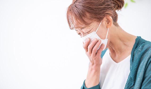 健康被害(カビが原因の病気で 年間約1千⼈が死亡)の報道
